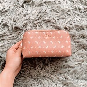 🌴3 for $45 Coach cosmetic bag